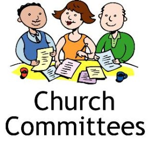 church committees