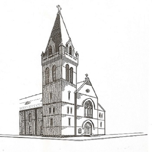 St James Evangelical Lutheran Church